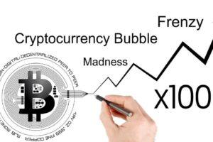 仮想通貨が値上がりする理由を知ると購入のタイミングが分かるようになる