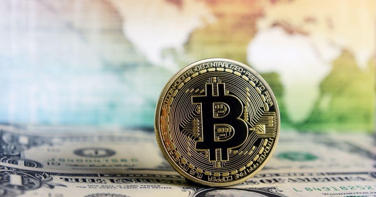 ビットコインが好材料に押されて600万円に到達!1000万円も間近か?