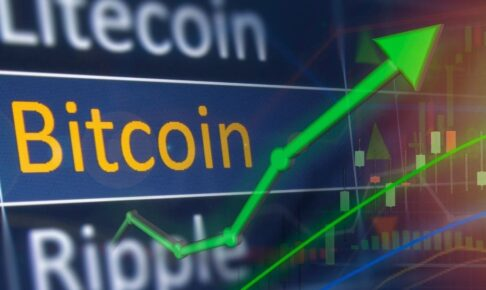 「ビットコインはもう高い」と思う人は、今後はもっと手が出せなくなる