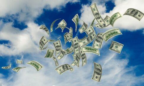 仮想通貨のエアドロップを活用すると、無料で100万円貰えるかもしれない話
