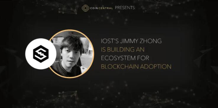 Jimmy Zhongとは