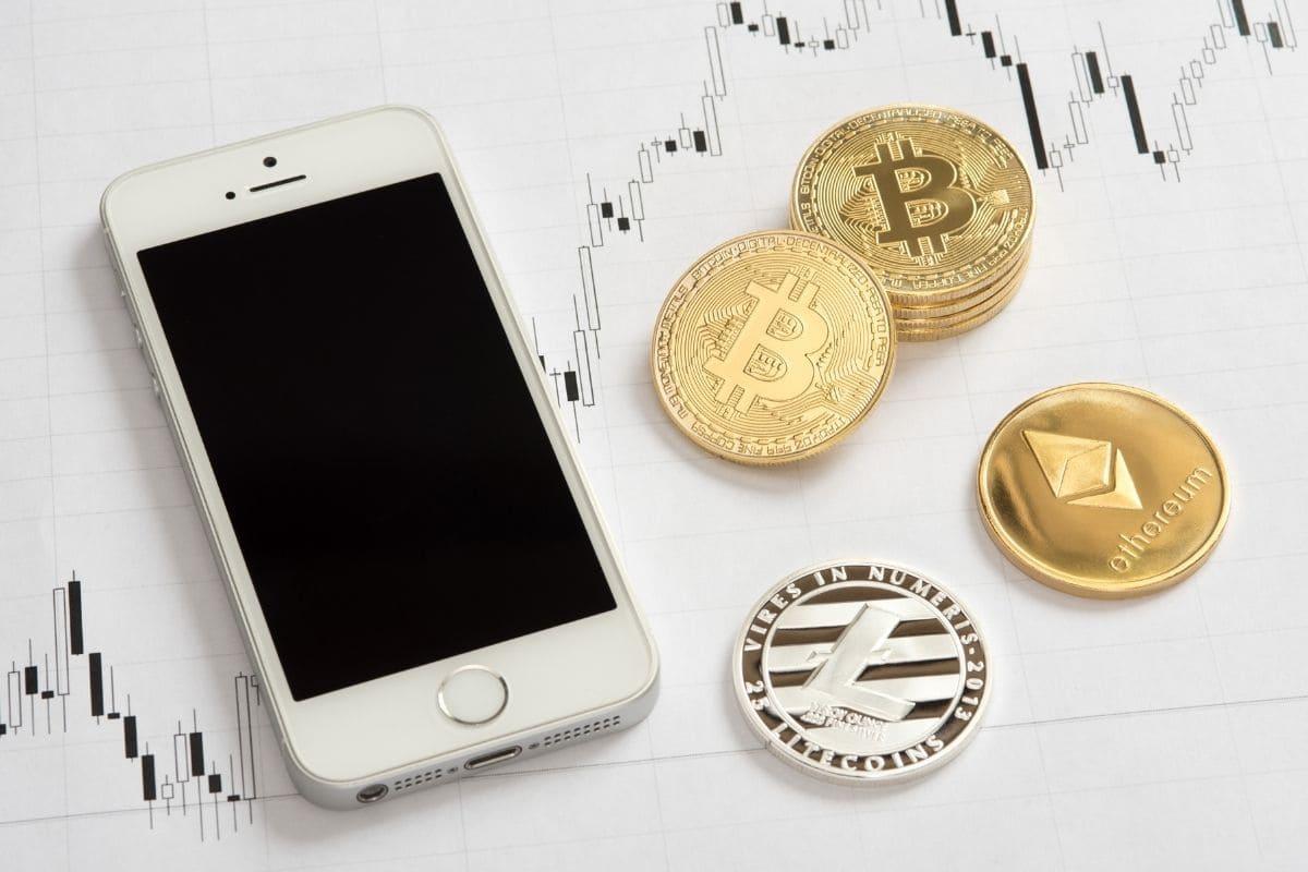 仮想通貨の値上がりの理由は「コインの需要」