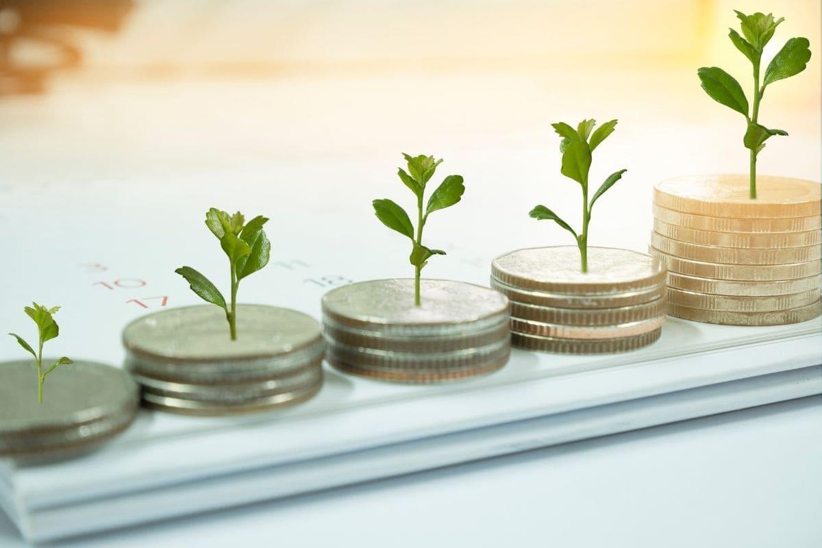 仮想通貨の積立投資のメリット