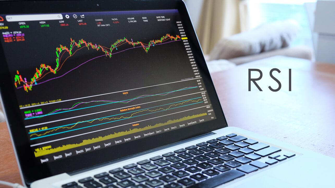 RSIの指標に着目するべきでは?