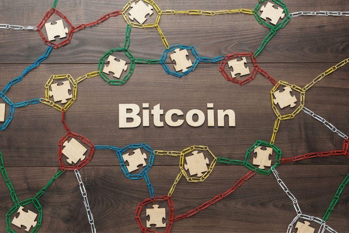 ビットコインはブロックチェーン技術の原点