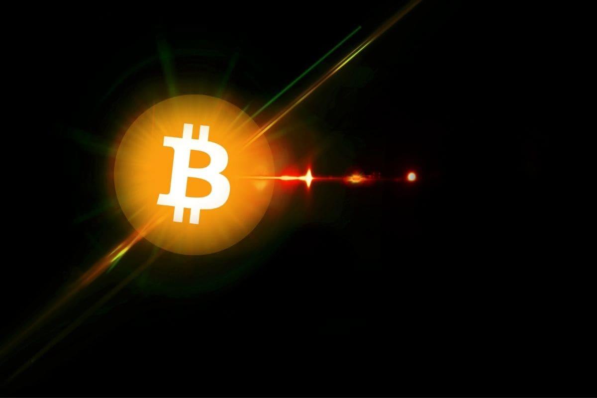 ビットコインの順調な値上がりはIOSTにも影響