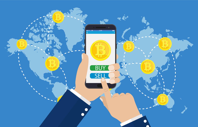 ビットコインのニュースやSNSの動きに着目