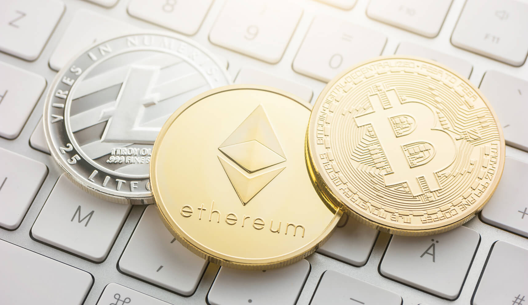 投資するコインの選定