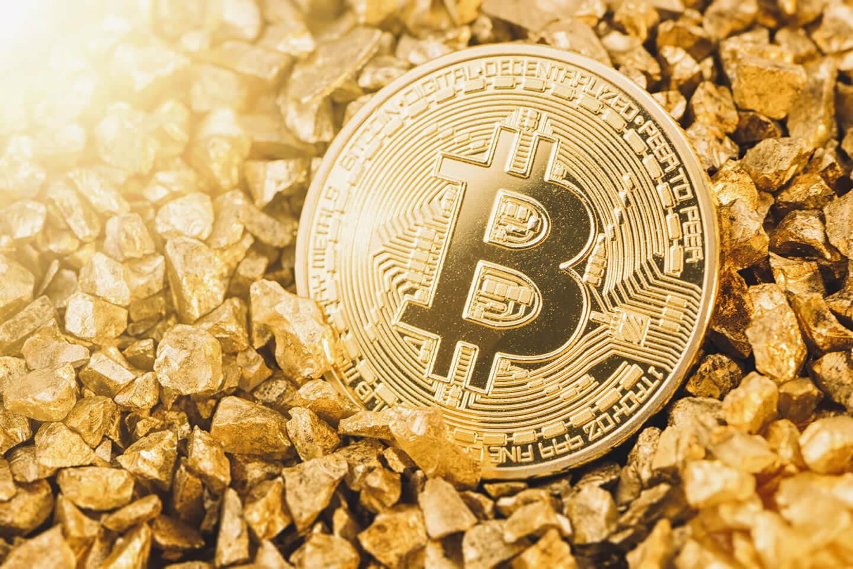 仮想通貨は資産としての価値がある