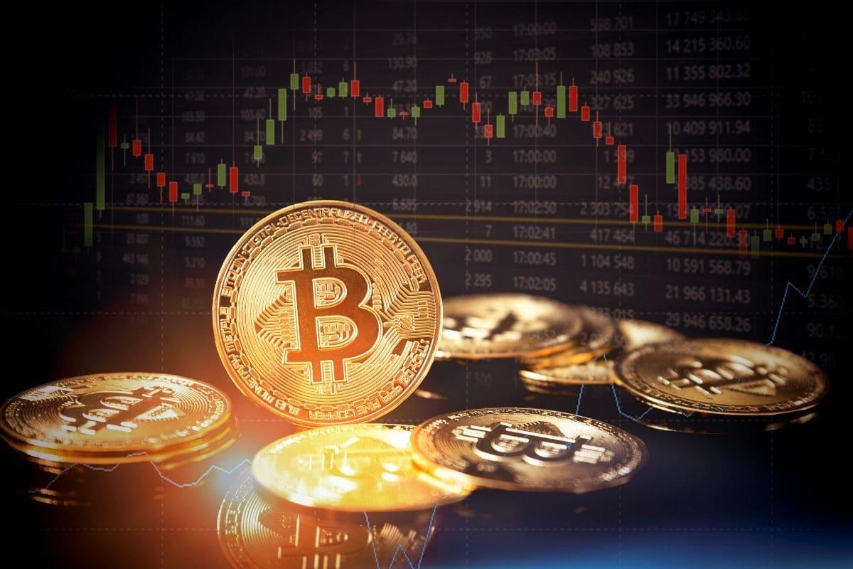 仮想通貨は握力がないと資産を構築するのは難しい