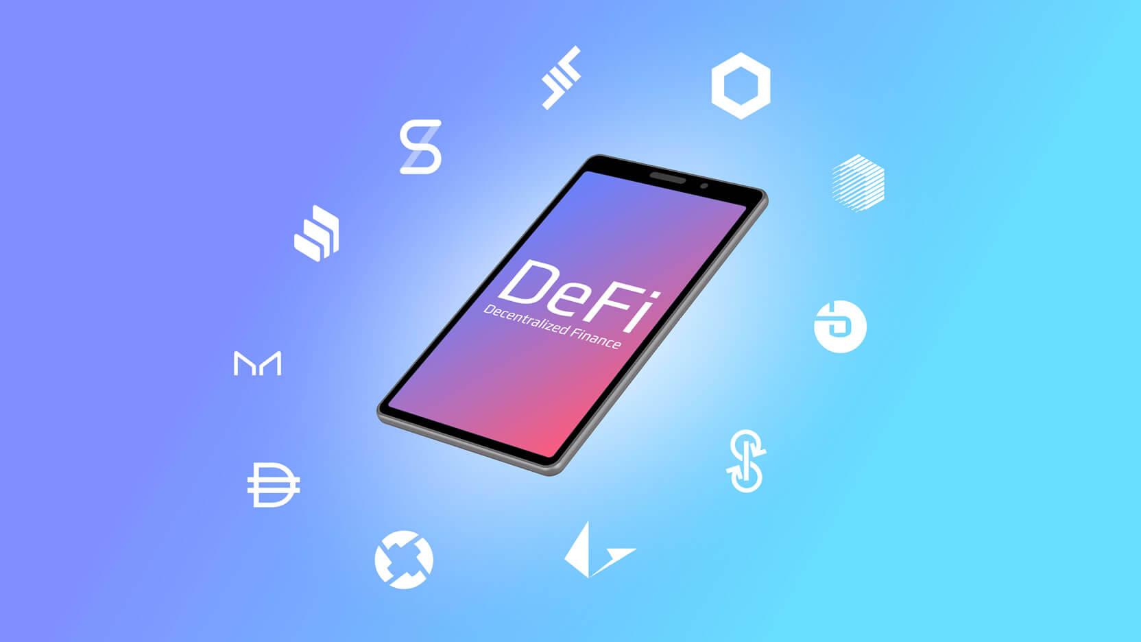DeFiとその他仮想通貨との関係性