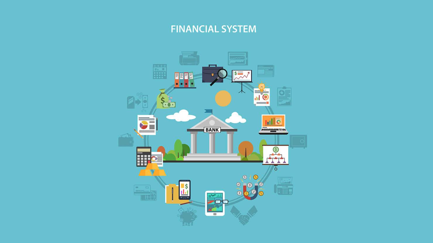 分散型金融とは