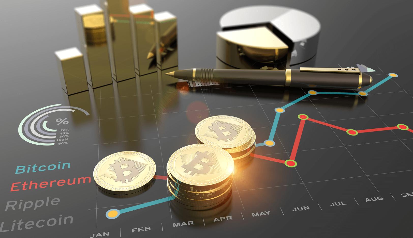 仮想通貨の価値が上昇する理由