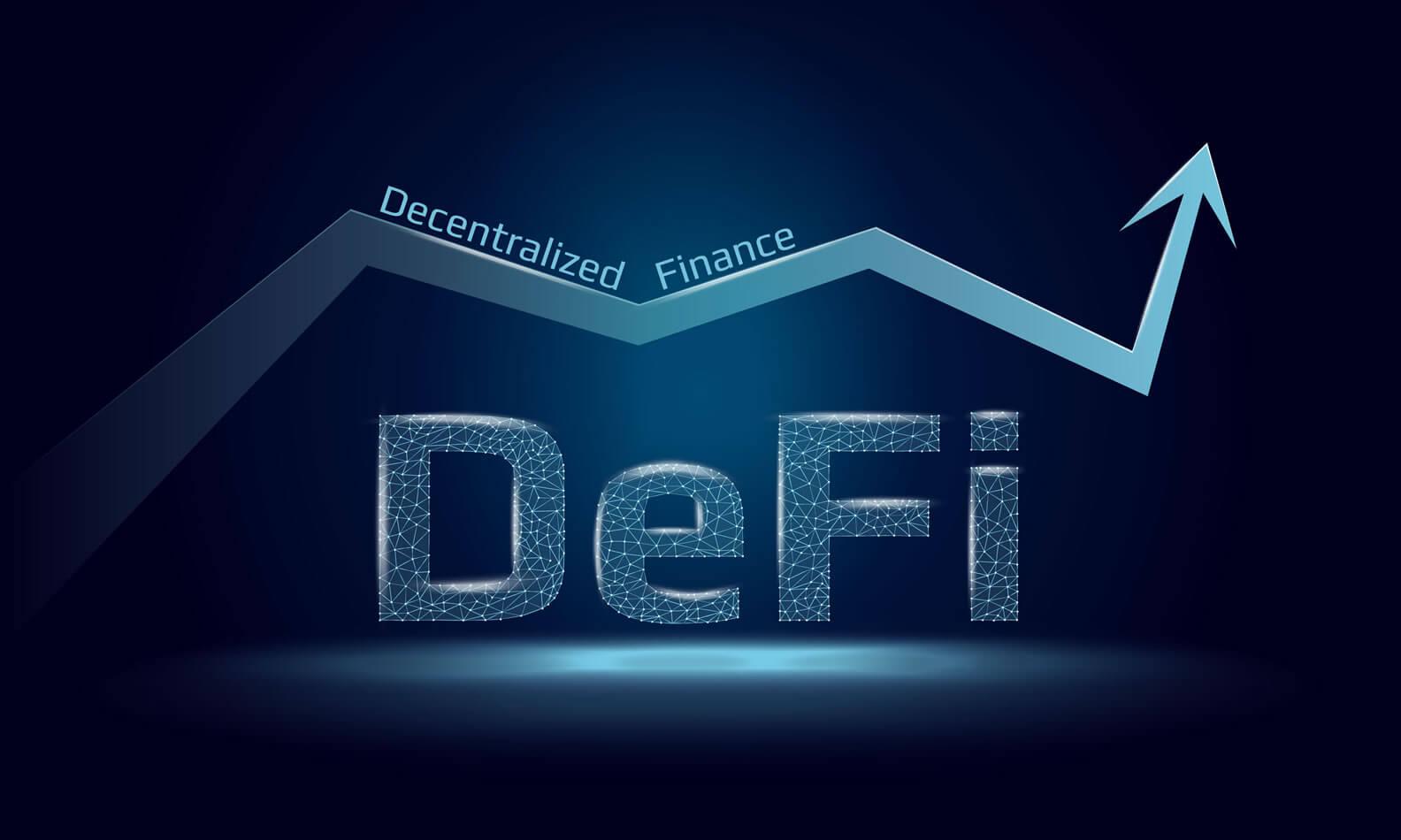 DeFiと仮想通貨の関係性とは