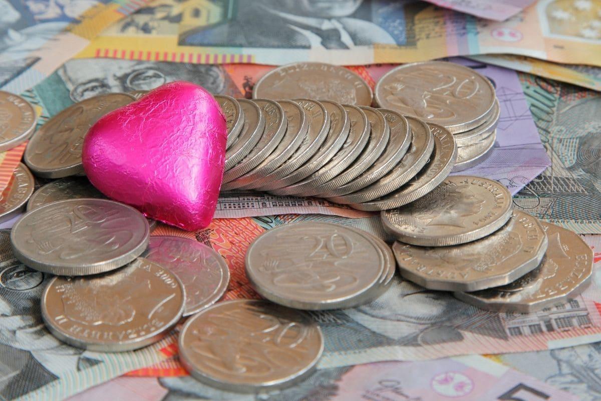 購入した仮想通貨に愛着を持つ
