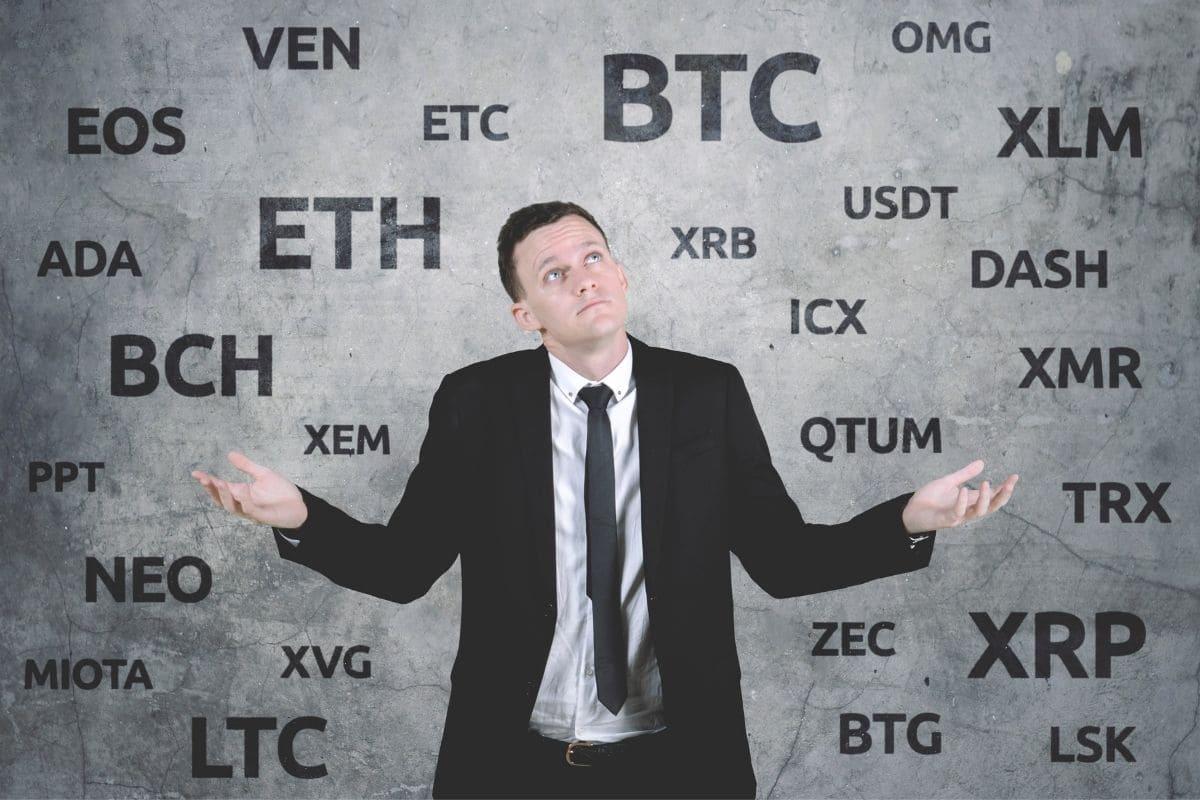 ビットコインの暴落で弱気になる人は仮想通貨の理解度が足りない