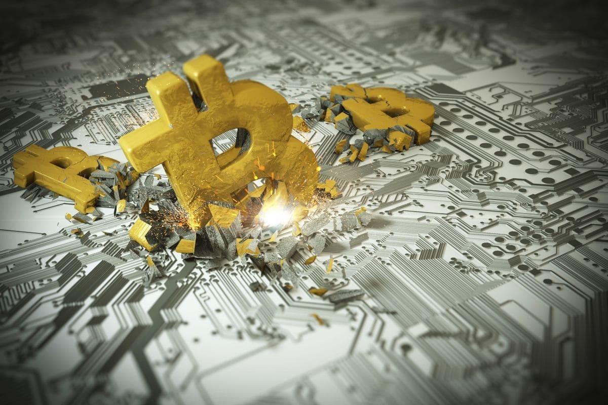 仮想通貨の調整はなぜ起こるのか