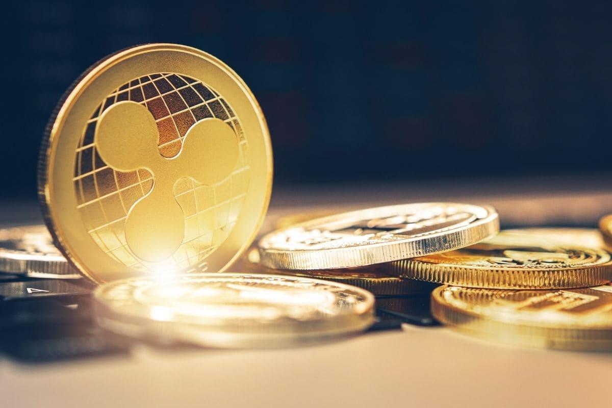 仮想通貨のリップル(XRP)の将来性について