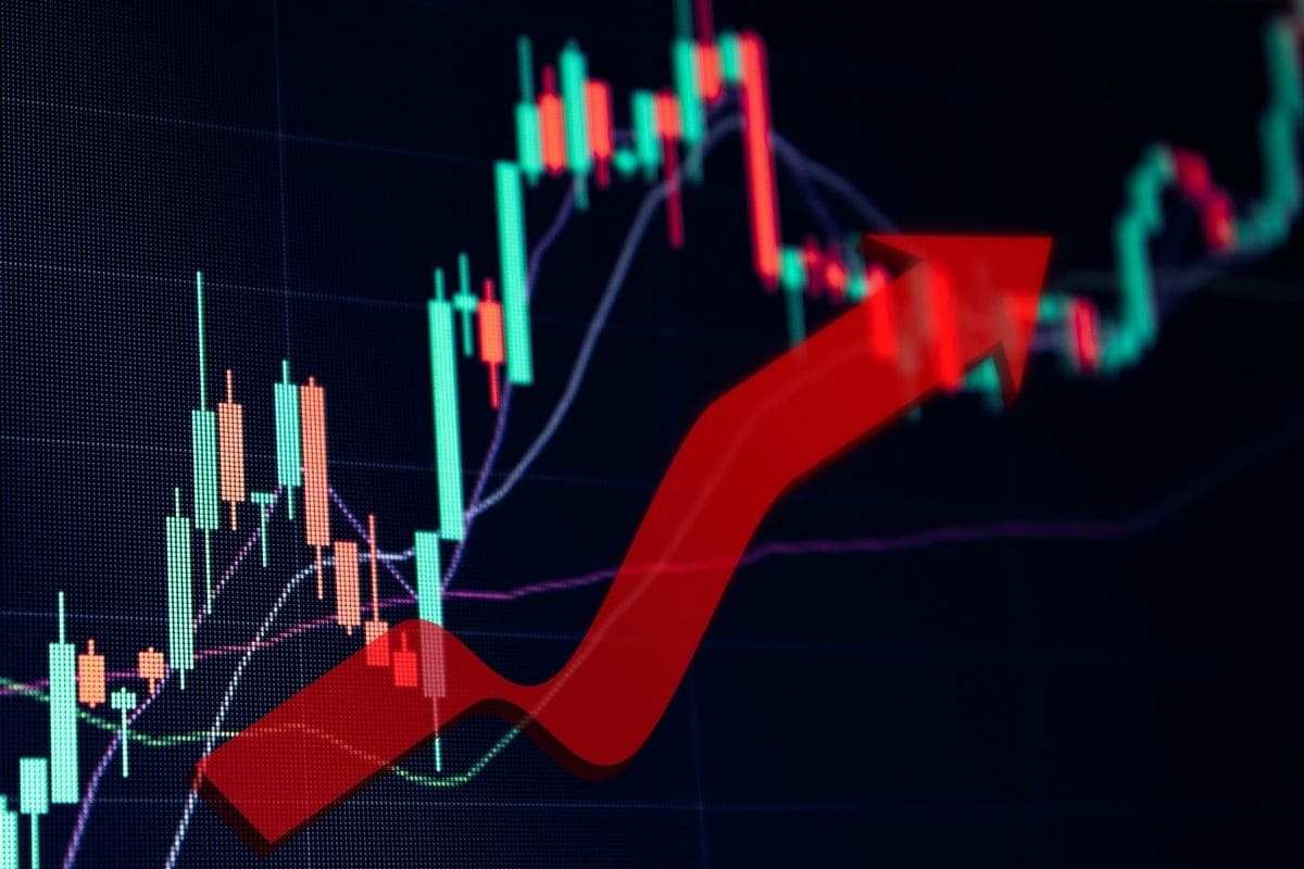仮想通貨が調整から回復する理由