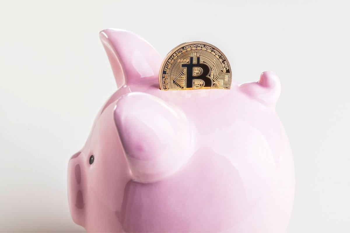 ビットコインの半減期に向けて少しでも投資していこう