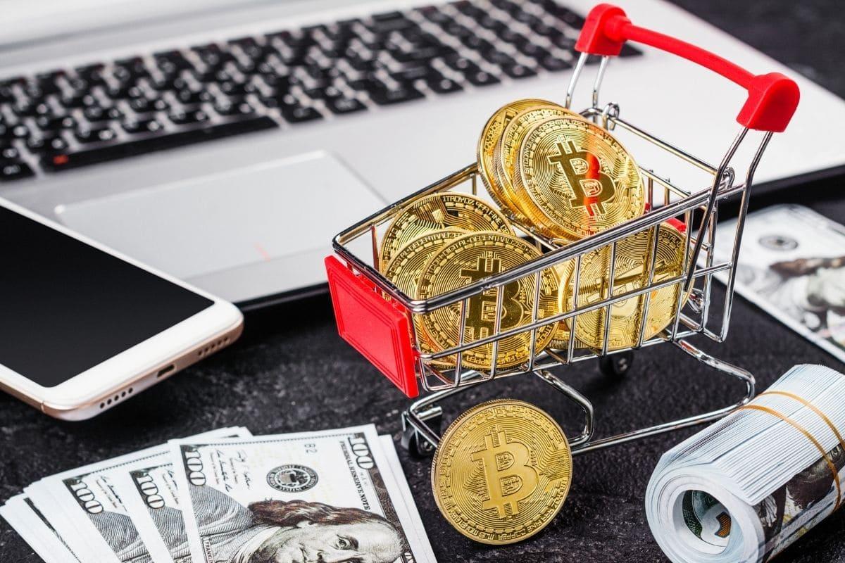 仮想通貨の調整は絶好の買いのタイミングでもある