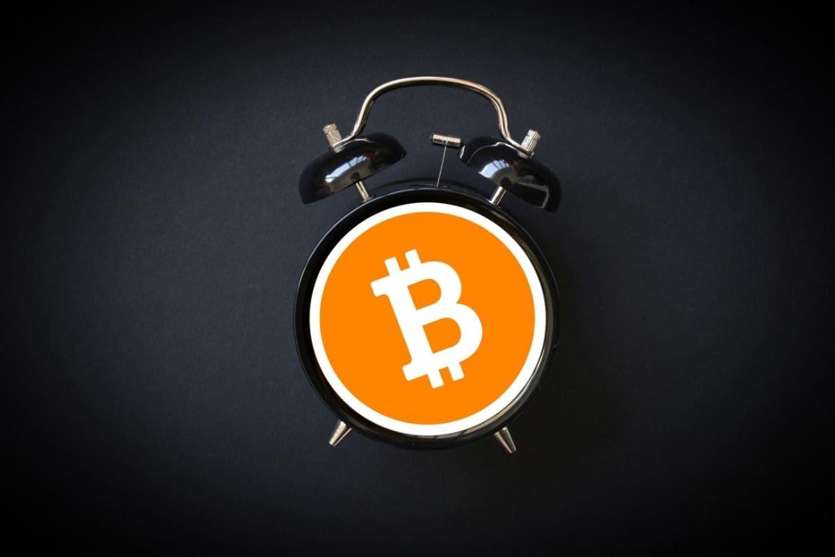 ビットコインの次の半減期はいつになる?