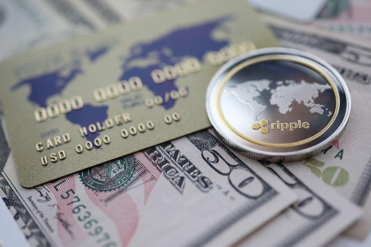 リップルがクレジットカードの国際送金に採用される可能性