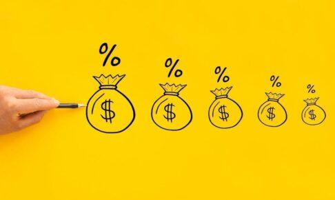 仮想通貨ガチホ勢はレンディングで効率的に増やす!話題のシステムを解説