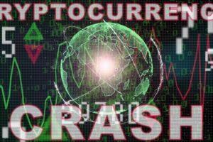 仮想通貨の暴落はなぜ起こった?理由と仮想通貨の今後について考察しました
