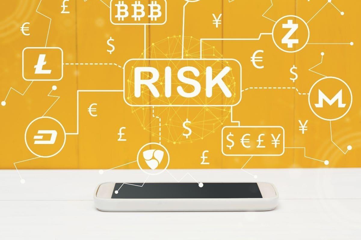 仮想通貨の危険性を最小限にするための方法