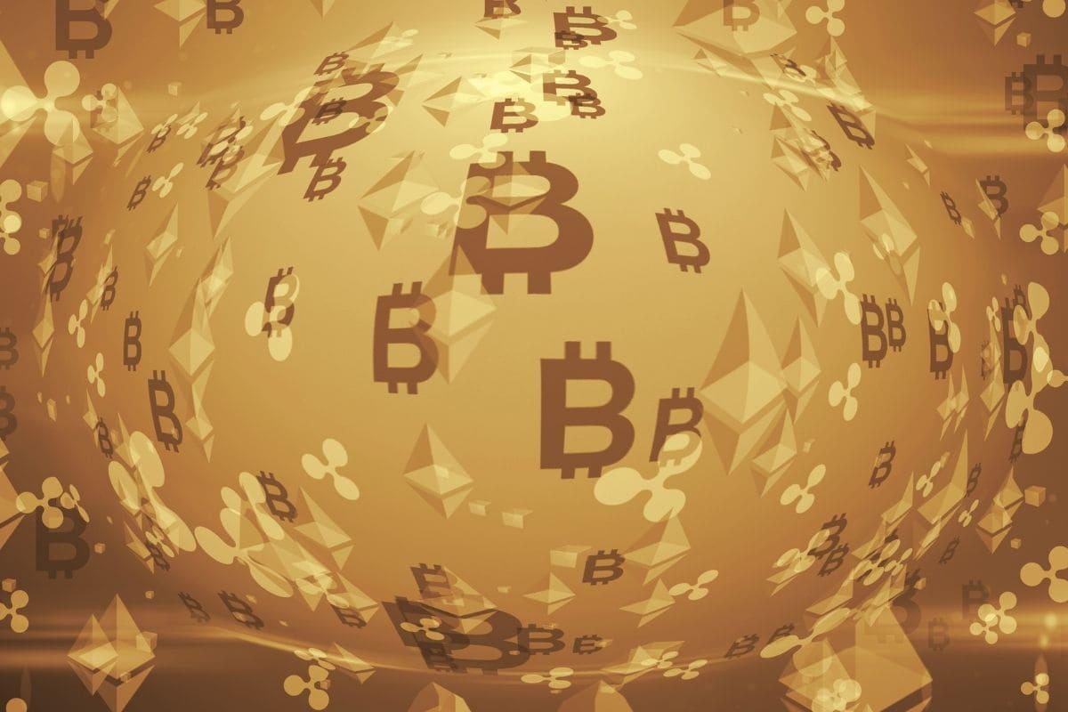仮想通貨市場に長期的な好材料もある