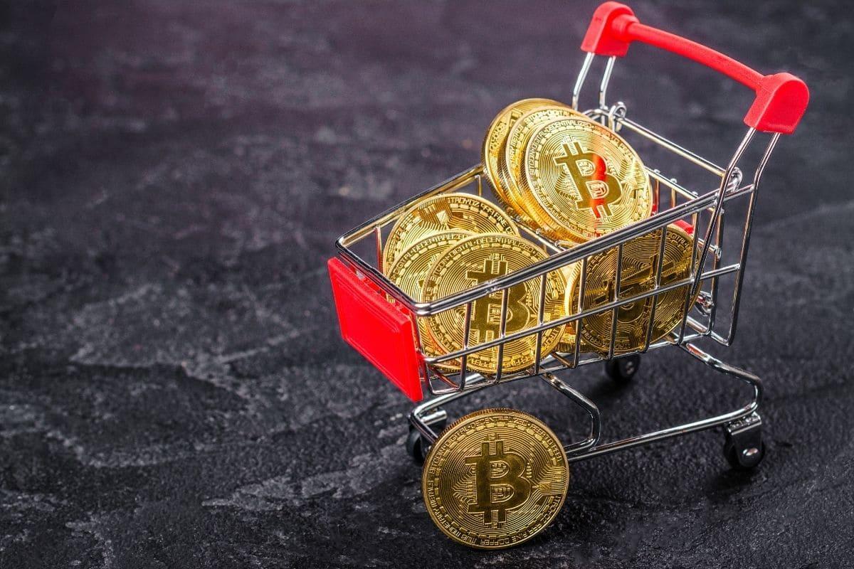 ステーキングに対応している仮想通貨を購入