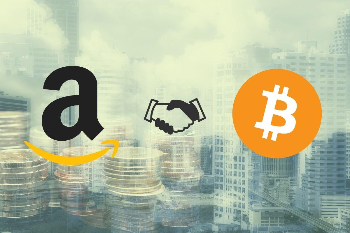 Amazonがビットコイン決済を受け入れるニュースのポイントは3つ