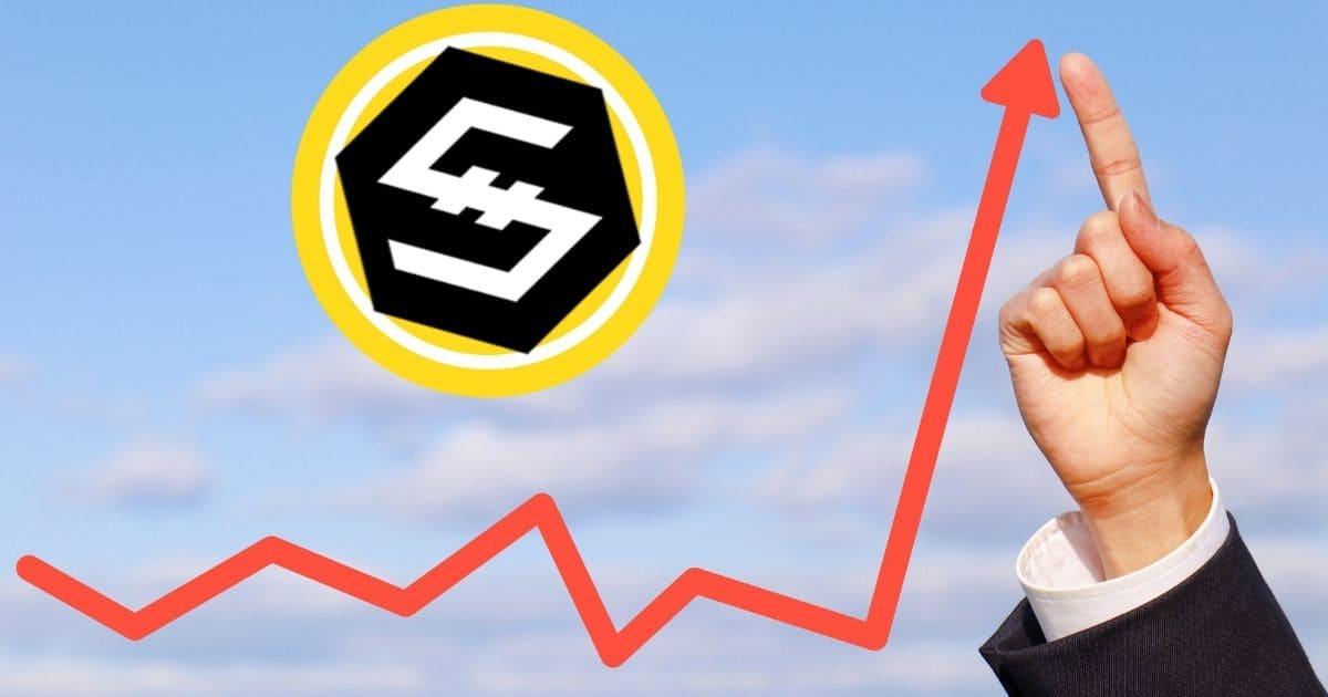 IOSTが単独上げ!仮想通貨市場が調整中なのに強い理由は?